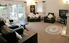 The Willows Self-catering Cottage By The Northumberland Coast